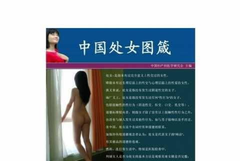中国处女图介绍