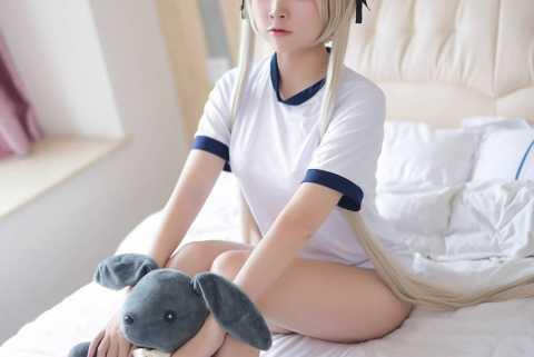 cosplay穹妹