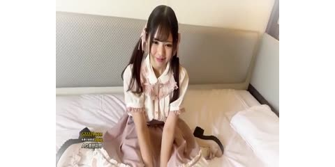 FC2PPV-1484378-神萝莉脸地下偶像出道 [00:06:52]