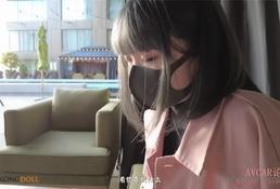 超爆极品女神『香港美少女』一日女友的漂亮姐姐 极品乱伦内射粉穴!