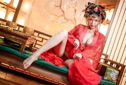 【收藏推荐】高质量极品爆乳网红女神『夏小秋』魅惑私拍流出 神妃爆乳诱惑 极品身材!